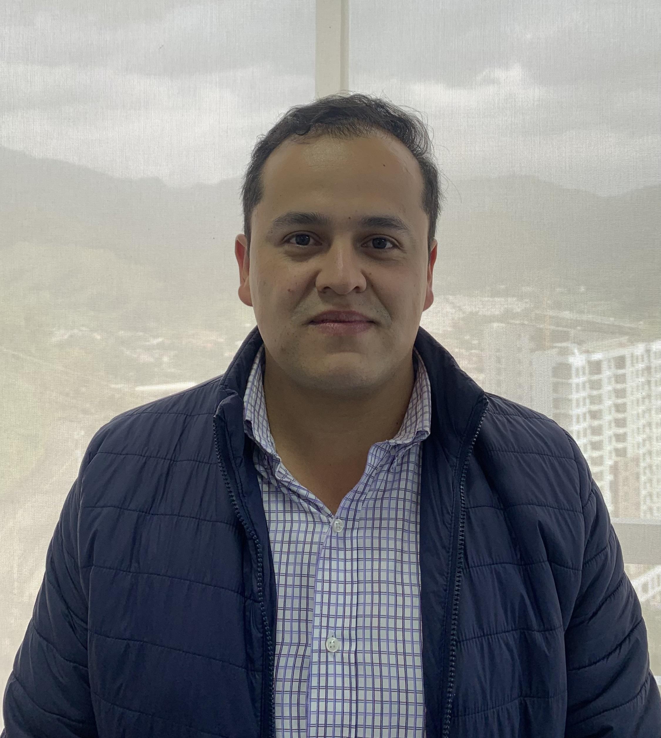 Juan Pablo Tobón Correa